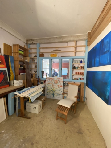 Atelier Aristide Hamann