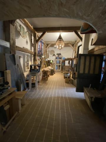 Atelier Aligatorholz